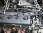 出售日产尼桑 蓝鸟 风神SR18 20发动机总成