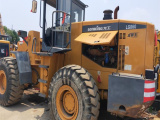 旧铲车市场二手龙工855装载机