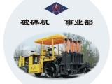 鞍山三轮胶轮路拌机配件报价 稳定土拌和机 制造工艺优