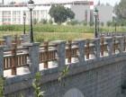 小区栏杆 公园栏杆 校园葡萄架 仿木花箱