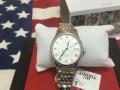 急于出手一块正品天梭手表男士手表
