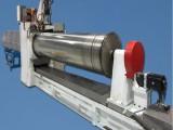 不锈钢V型绕丝筛管焊接机