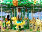 新款豪华转马,室内外大型儿童游乐设备,大型旋转木马,儿童游艺机。