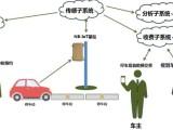 利尔达交通管理系统方案和智慧市政系列产品