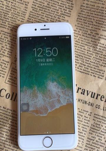 国行全网通iphone6