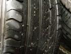 割爱转让改装车胎带轮毂