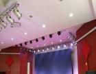承接商业活动、车展房展会、布展、LED全彩屏租赁等