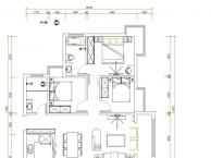 二手房翻新 旧房翻新 旧房改造 新房装修 房屋维修
