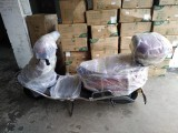 长沙地区提供上门取件行李托运