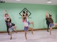 北辰区流行舞蹈街舞爵士舞机械舞少儿街舞考级培训