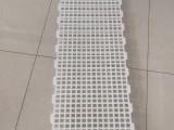 加厚塑料漏屎板鸡舍 禽用塑料漏粪地板 多规格鸡漏粪板
