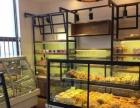 嵩明大学校园内蛋糕店转让租铺客