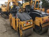 杭州二手压路机26吨 徐工二手压路机价格