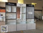木质眼镜货架 太阳眼镜展示柜 眼镜中岛柜台 眼镜店立式展柜