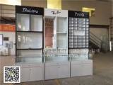 高档精品眼镜展柜木质烤漆专卖店太阳镜墨镜展示架靠墙柜配件柜