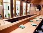 日式吧台设计风格特点,日式吧台的设计技巧是什么