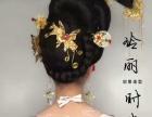 桂林学化妆美甲纹绣,玲丽彩妆100多家连锁更专业