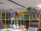 让您赚钱的母婴用品儿童游泳馆室内戏水乐园淘气堡项目