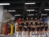 苏州市姑苏区武博少儿泰拳自由搏击MMA训练中心