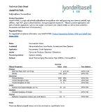 Adstif巴塞尔HA748L长期高耐热PP食品接触级