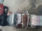 72v电动车出售1000元