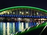 宿迁桥梁亮化照明设计公司、宿迁桥梁景观亮化照明