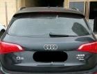 奥迪Q52011款 2.0TFSI 手自一体 舒适型 精品私家车
