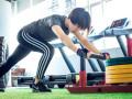 重庆东明健身,健身塑形,有针对性的一对一健身辅导