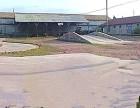 冷库建筑厂房场地5000 200KVA电
