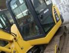 唐山个人一手新款小松56-7挖掘机整车原版,性能可靠