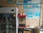 济南铺急 长清丹凤北区盈利冷饮甜品小吃店转让