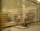 卷帘门安装 上海青浦区电动防火卷帘门 透明卷帘门安装厂家