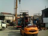 上海平板车叉车吊车出租专业设备装卸车闵行区
