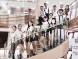 上海浦东哪里报名爵士舞教练班便宜,上海浦东全日制舞蹈集训营
