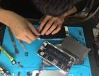 iPhone X外屏摔碎更换原装屏幕维修手机进水不开机维修