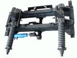 济宁安华煤矿机械阻车器厂家,手动式阻车器
