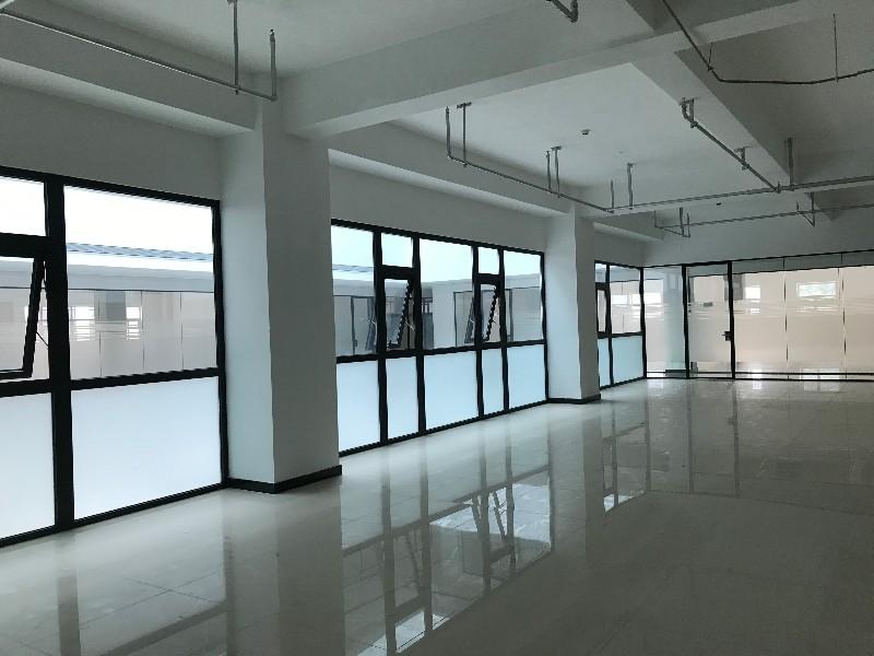精装修高米店南写字楼热门面积可注册公司