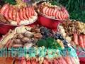 惠州五一美食节、烧烤、自助餐、烤鳄鱼、大盆菜、围餐