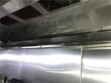 东莞沙田镇专业饭店油烟机排烟管清洗