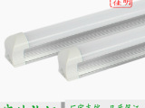 中山日光灯厂家T8 LED灯管T8LED一体化支架灯18W 日光