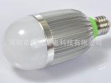 优质高档低价12W 车铝 LED球泡灯 LED灯泡 LED灯 球