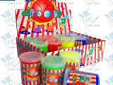 厂家直销slime/putty膨胀玩具软料玩具整人恶心恶搞屎大便