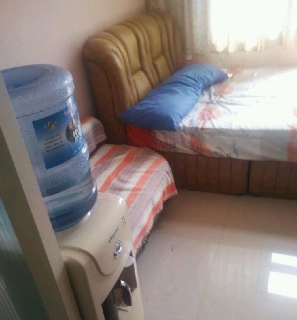 万福家园 1室1厅1卫 高品质