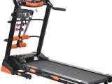 家用多功能跑步机电动跑步机批发 安尚折叠 迷你 升降A8 4.0