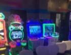 电玩城各种模拟机电玩设备出售和整场高价回收