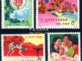 文7詩詞郵票價格分析 有什么收藏價值 郵票回收