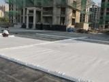 屋面排水板 蓄排水板 虹吸式复合排水板 加强型蓄排水板