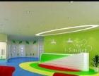 北京幼儿园装修公司 泰安亲子园装修 早教装修设计