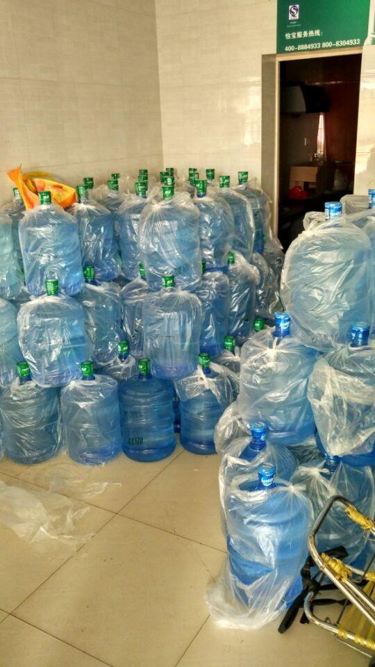 华润怡宝支装水批发全珠海均可配送