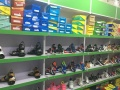 【无转让费】明珠鞋城营业中童鞋店整体转让【声迅】